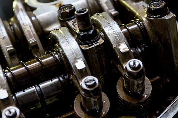 Honda E07A ビート Beat ホンダ ロッカーアーム カムシャフト バルブスプリング