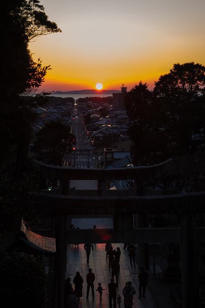 光の道♪3
