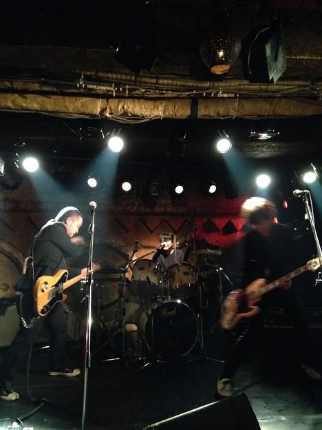 2014/9/22 CANNON the CIGARETTE