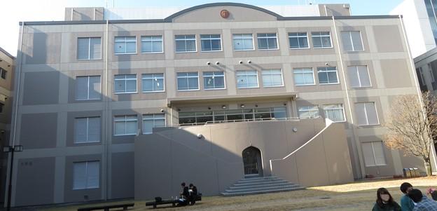 立教大学新座キャンパス3号館