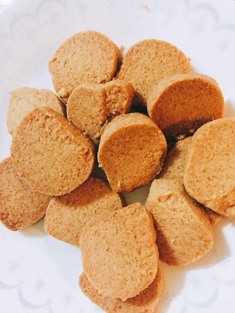 ムスメクッキー
