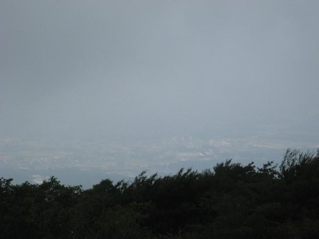 写真: 三国峠より