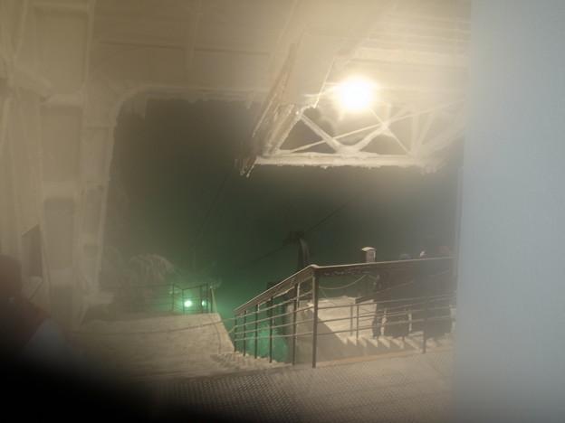 山形蔵王 樹氷幻想回廊ツアー3