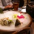 Photos: 今日の会食