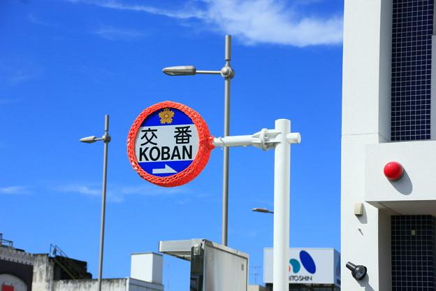 Photos: 茨城県北芸術祭 363  ニット・インベーダー