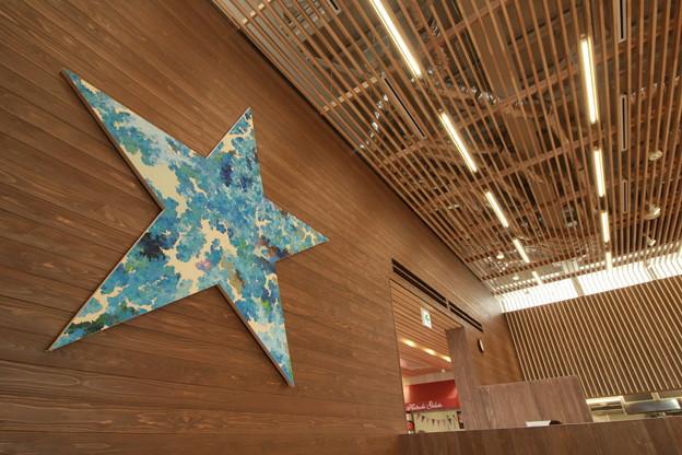 Photos: 茨城県北芸術祭 699  道の駅ひたちおおた