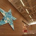 写真: 茨城県北芸術祭 699  道の駅ひたちおおた