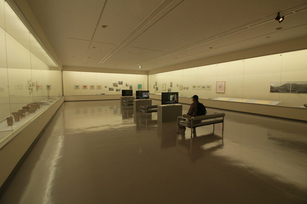 Photos: 茨城県北芸術祭 347  日立市郷土博物館