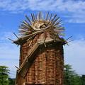 写真: 茨城県北芸術祭 649  パルティホール