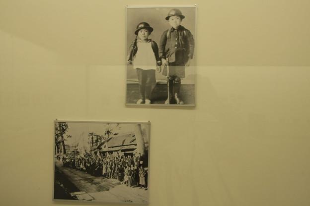 写真: 茨城県北芸術祭 349  日立市郷土博物館