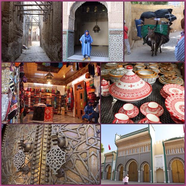 モロッコ3日目