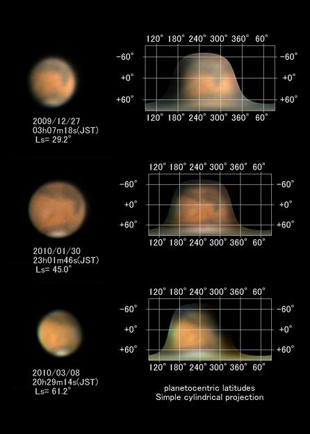 Photos: Mars NPC 2009-2010