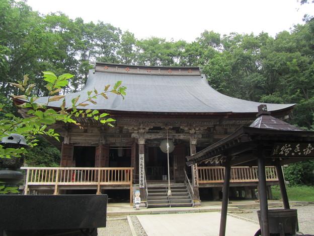 26.7.28若松寺観音堂