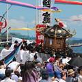 28.7.18塩竈みなと祭(その4)