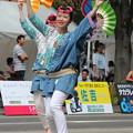 28.7.31夏まつり仙台すずめ踊り(その3)