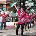 Photos: 28.7.31夏まつり仙台すずめ踊り(その4)