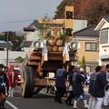 Photos: 28.11.23志波彦神社鹽竈神社初穂曳