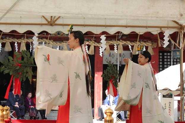 28.11.23志波彦神社鹽竈神社新嘗祭