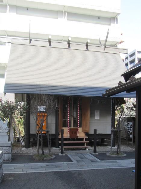 29.1.30鹽竈神社(名掛丁塩釜神社)