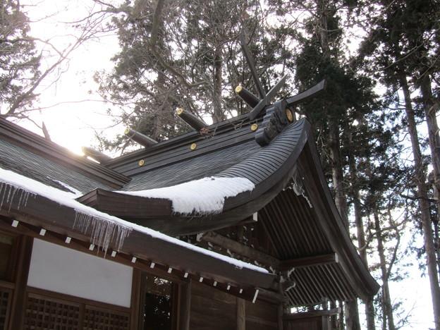 29.2.8駒形神社(本社)本殿