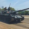 Photos: 74式戦車 2