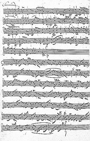 中野区 江古田 バイオリン 個人レッスン ヴィオラ 吉瀬弥恵子 Y's音楽教室 楽譜を景色として見てみる