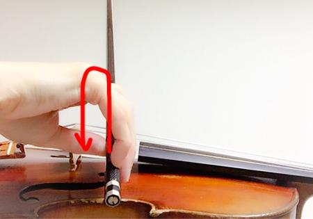 中野・江古田 バイオリン 個人レッスン ヴィオラ 吉瀬弥恵子 ワイズ音楽教室 ウルフではないです