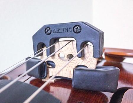 中野・江古田 バイオリン 個人レッスン ヴィオラ 吉瀬弥恵子 ワイズ音楽教室 スーパーミュート