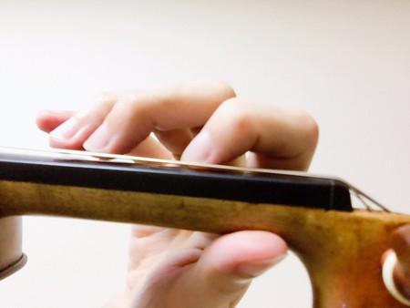 東京・中野・練馬・江古田、ヴァイオリン・ヴィオラ・音楽教室<br /> 初めての音階