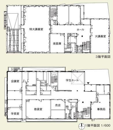 東京・中野・練馬・江古田、ヴァイオリン・ヴィオラ・音楽教室 桐朋学園の未来図