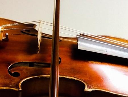 東京・中野・練馬・江古田、ヴァイオリン・ヴィオラ・音楽教室 開放弦で練習