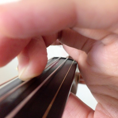 東京・中野・練馬・江古田、ヴァイオリン・ヴィオラ・音楽教室 重音のヴィブラート