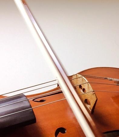 東京・中野・練馬・江古田、ヴァイオリン・ヴィオラ・音楽教室<br /> スタッカート