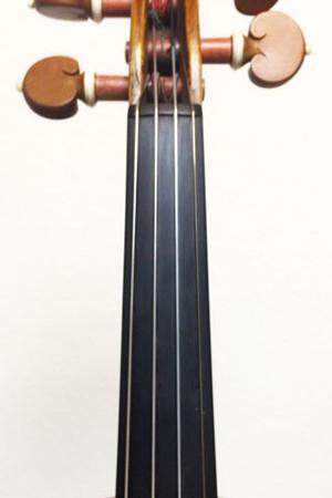 セカンドポジションの位置 東京・中野・練馬・江古田、ヴァイオリン・ヴィオラ・音楽教室
