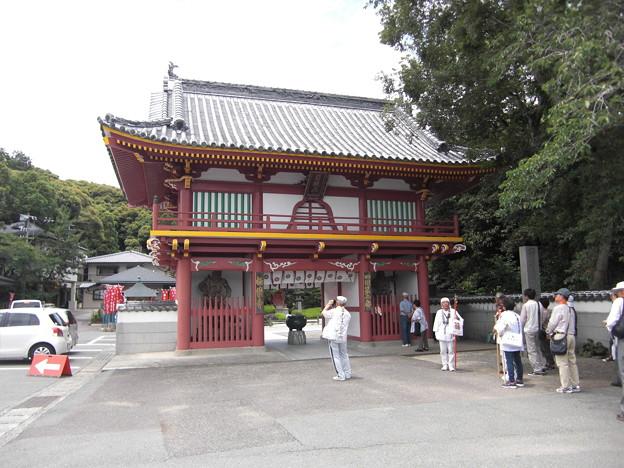 四国2番 極楽寺