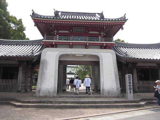 四国第6番 安楽寺