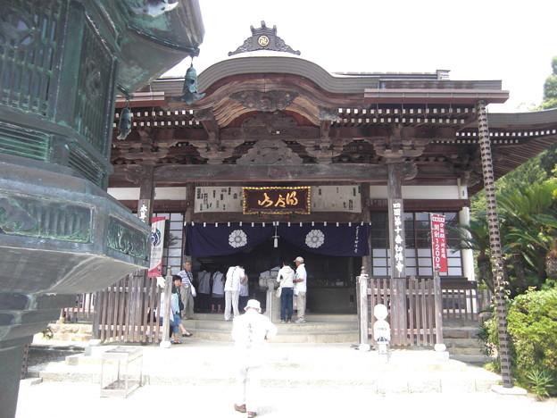 四国10番 切幡寺