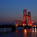 写真: 昇開橋2