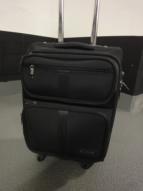 No_36-1 スーツケース $30