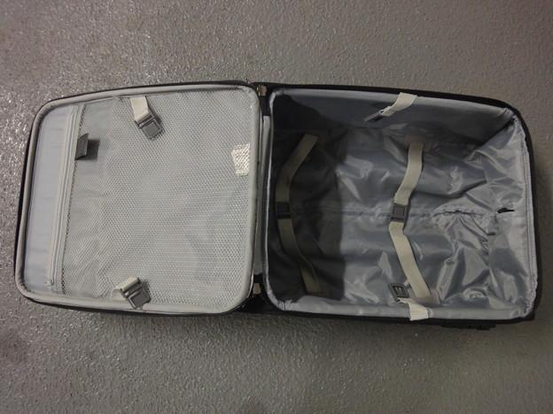NO_36-2 スーツケース $30