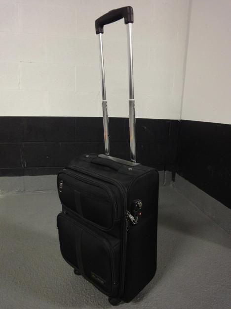 No_36-3 スーツケース $30