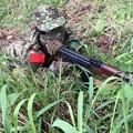 写真: AK74カッコイイなあ…。