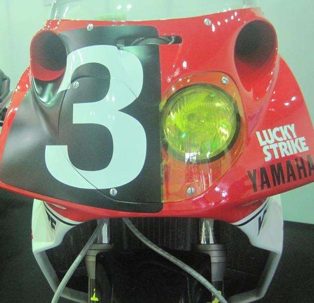 鈴鹿8耐 1988 YZF750 ウェイン・レイニー ケビン・マギー 892