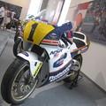 写真: 07 1989 Rothmans HONDA NSR500 Eddie Lawson ロスマンズ ホンダ エディー・ローソン 画像 772