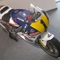 写真: 09 1989 Rothmans HONDA NSR500 Eddie Lawson ロスマンズ ホンダ エディー・ローソン 画像 935