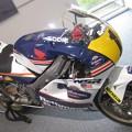 写真: 12 1989 Rothmans HONDA NSR500 Eddie Lawson ロスマンズ ホンダ エディー・ローソン 画像 768