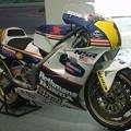 写真: 15 1989 Rothmans HONDA NSR500 Eddie Lawson ロスマンズ ホンダ エディー・ローソン df9c