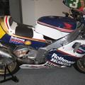 写真: 22 1989 Rothmans HONDA NSR500 Eddie Lawson ロスマンズ ホンダ エディー・ローソン IMG_7893