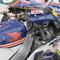写真: 36 1989 Rothmans HONDA NSR500 Eddie Lawson ロスマンズ ホンダ エディー・ローソン IMG_7900