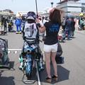 Photos: 2014 36 吉広光 HONDA NSF250R CLUBNEXT and MOTOBUM MFJ 全日本ロードレース J-GP3 ホンダ SUPERBIKE もてぎ IMG_8015